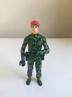 GI Joe Uk Euro Action Force Action Man Hasbro Palitoy Z Forc