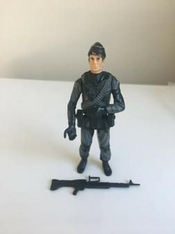 GI Joe Uk Euro Action Force Action Man Hasbro Palitoy SAS El