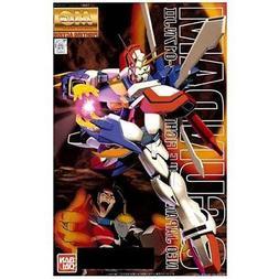 Bandai Hobby GOD GUNDAM, Bandai Master Grade Action Figure