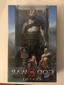 "God of War  - 7"" Scale Action Figure - Kratos - NECA"