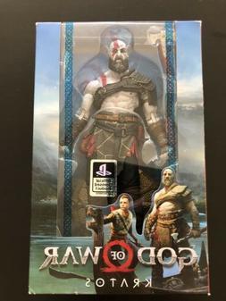 "NECA God of War  7"" Scale Action Figure, 7"", Multi-Colored"