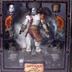 Neca God of War 3 Ultimate Kratos 7 inch Action Figure Toy N