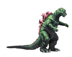 "Godzilla - 12"" Head-to-Tail Action Figure – 1956 Godzilla"