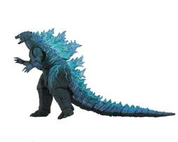 "Godzilla - 12"" Head-to-Tail Action Figure – Godzilla V2  -"