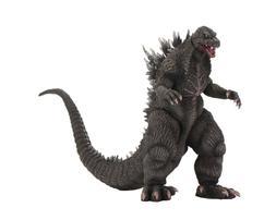 "Godzilla - 12"" Head to Tail Action Figure - Classic2003 Go"