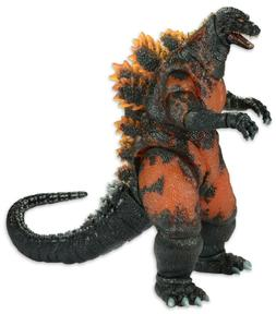 Godzilla 1995 Burning Godzilla 12-Inch Head to Tail Figure