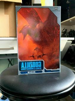 NECA Godzilla King Of Monsters RODAN Action Figure Brand New
