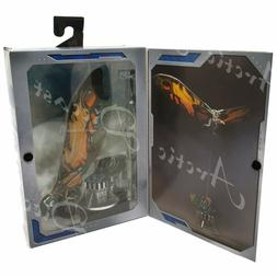 """Godzilla King of the Monsters MOTHRA 12"""" Wing to Wing Action"""