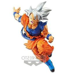 Goku Ultra Instinct Action Figure
