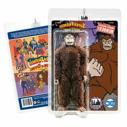 Gorilla Grodd Figures Toy Company Super Friends Series 6 Act