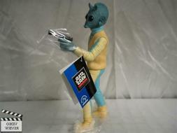 Greedo vinyl doll, 10 inch Action Figure, Star Wars; Applaus