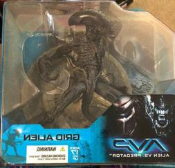McFarlane Toys Grid Alien Alien vs. Predator Action Figure