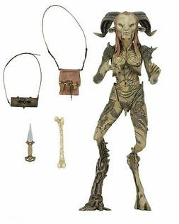 "Guillermo Del Toro - Pan's Labyrinth – 7"" Scale Action"