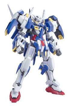 Bandai Hobby #64 Gundam Avalanche Exia Dash Gundam 00 Action