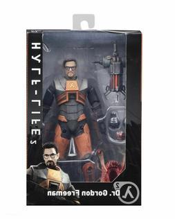 "Half-Life 2 - 7"" Scale Action Figure - Dr. Gordon Freeman -"