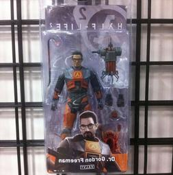"NECA - Half-Life 2 - 7"" Scale Action Figure - Dr. Gordon Fre"