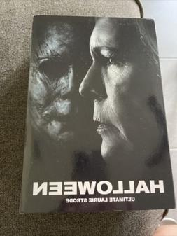 "Halloween  - 7"" Scale Action Figure - Ultimate Laurie Strode"