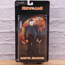 Halloween Michael Myers PVC Collectible <font><b>Action</b><