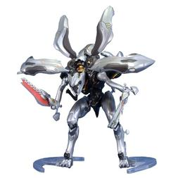 Halo 4 Series One 8 inch Action Figure - Knight