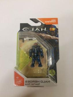 Halo Mega Bloks Construx Heroes Series 3 Spartan Hoya Elite