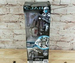 halo odst arctic sniper specialist action figure