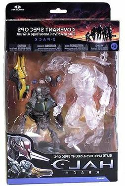"Halo Reach Series 5 6"" Scale Covenant Spec Ops 2-Pack"