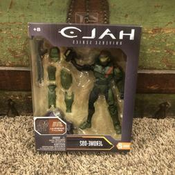 "HALO Universe Series Jerome-092 - 6"" inch action figure Wave"