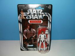 "Han Solo  Vintage Collection 3.75"" STAR WARS Action Figure V"