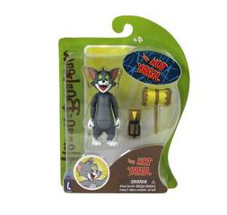 Hanna Barbera :: Tom & Jerry :: 3 Inch Action Figure :: Tom