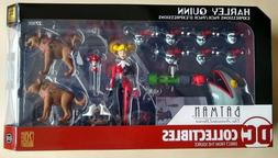 Harley Quinn Expressions Pack Batman the Animated Series Act