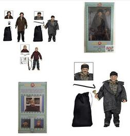 """HARRY LIME  Neca HOME ALONE 8"""" Inch 2018 Mego CLOTHED ACTION"""