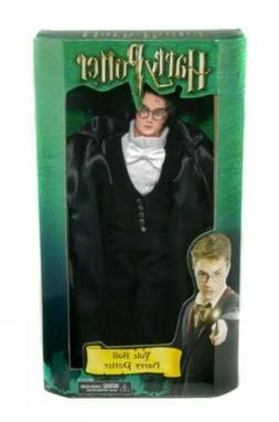 """Harry Potter - 12"""" Yule Ball Harry Potter Limited Edition Do"""