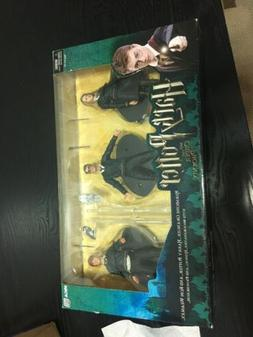 NECA Harry Potter And The Order of the phoenix Rare 3 Pack