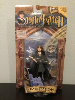 Harry Potter and the Sorcerers Stone Hermione Action Figure