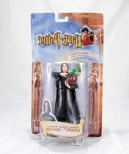 Harry Potter & The Sorcerers Stone Professor SNAPE Wizard Ac