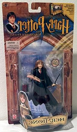 "Harry Potter Hermione Gryffindor 5"" Action Figure"