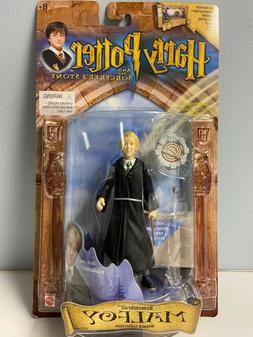 Harry Potter REMEMBRALL Malfoy  Mattel Action Figure