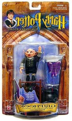 Harry Potter and the Sorcerers Stone Action Figure Griphook