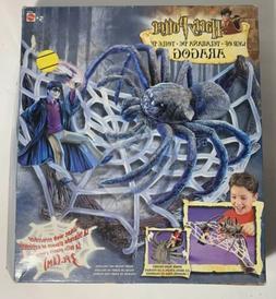 Harry Potter Web Of Aragog Action Figure Playset w Spider 20