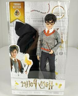 "Harry Potter Wizardling World ""Harry Potter"" Action Figure 1"