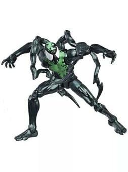 """Hasbro Marvel Legends Lizard BAF Lasher 6"""" Spider-Man Action"""