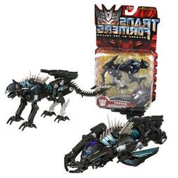 Hasbro Year 2009 Transformers Movie Series 2 Revenge of the