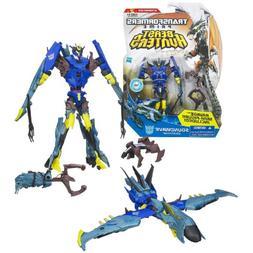 "Hasbro Year 2012 Transformers Prime ""Beast Hunters"" Series D"