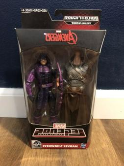 """HAWKEYE Marvel Legends Avengers Age Of Ultron 6"""" Inch Action"""