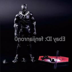 HC TOY/Crazy Toy/PA GAI   Avengers Infinity War  Black Panth