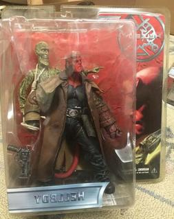 Hellboy 1.5 Action Figure Mezco