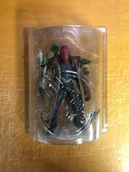 HELLBOY Mezco ACTION FIGURE Ivan Corpse SDCC 2004 Exclusive