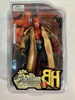 Hellboy II The Golden Army, Hellboy w/Samaritan and Sword ac
