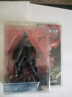 Hellboy Officer Kroenen Action Figure  Mezco New Sealed