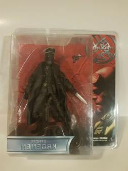 Hellboy Officer Kroenen Series 1.5 Action Figure Mezco Toy 2